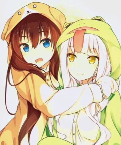 Elia & Mikoto