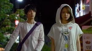 Lee Shin et Gyu-Won ( Drama )