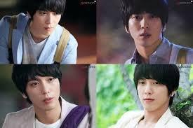 Lee Shin (drama) Yong Hwa (réel)