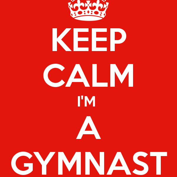 Gymnastics, a passion !!