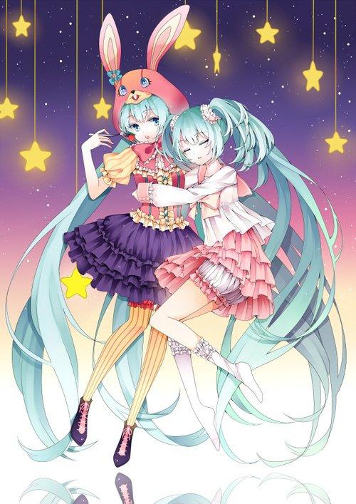 Je t'aime Kyoko ! ♥ t'es la meilleur des s½urs ♥
