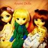Profil de Ayumi-Dolls
