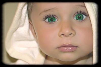 Que des beaux yeux!!!