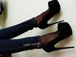 chaussure !!!