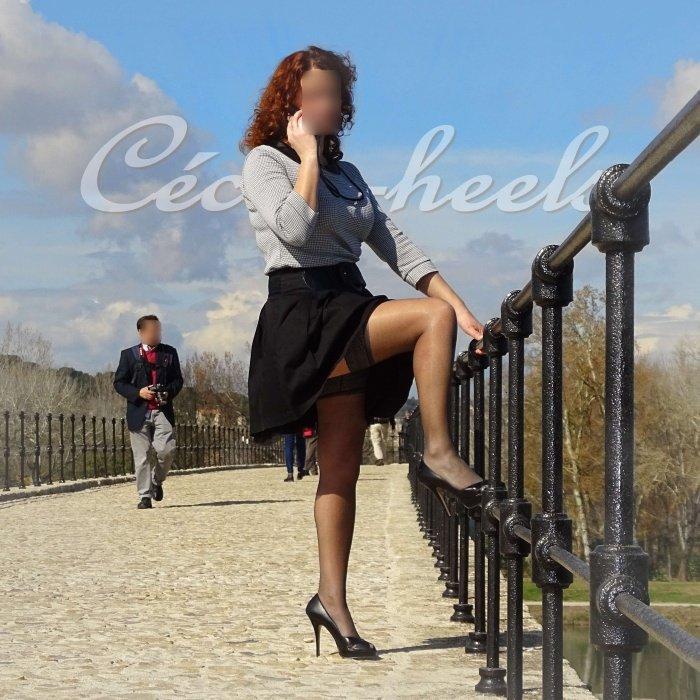 60-Sur le pont d'Avignon