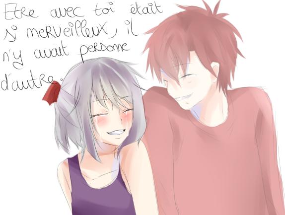 Gaiya & Kazuki