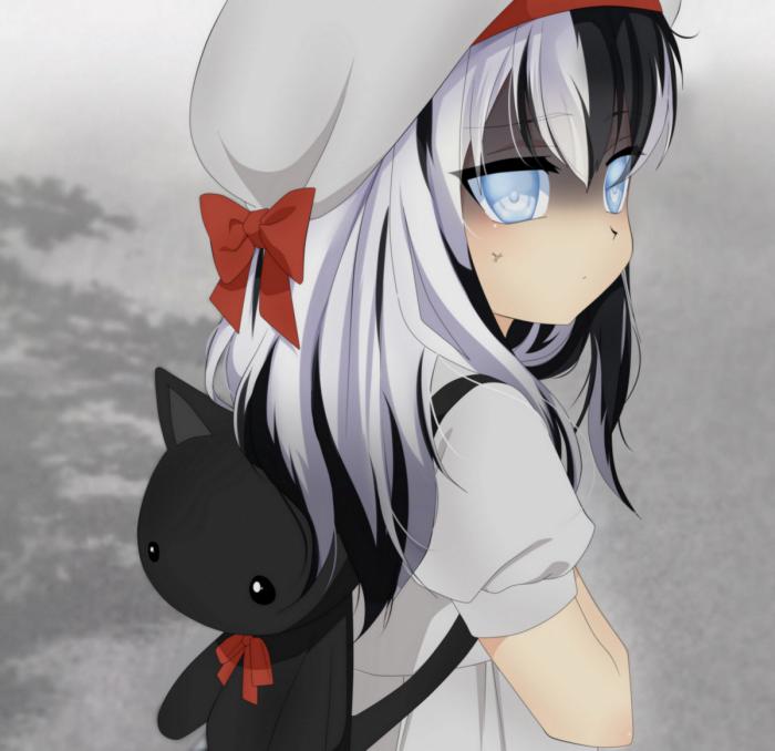 8ème membre des Satsujinki [ avant son enlèvement ]