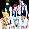Profil de kuroko-love-basket