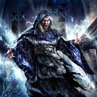 Le noir, le pouvoir, les ténèbres et Moi