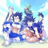 Dragon-ball-z-fiction