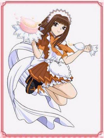 Wendy Keitaro 6