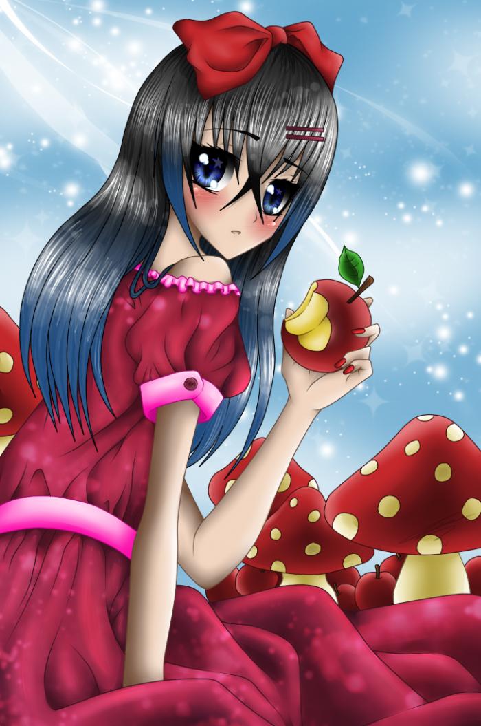 Alvina in Wonderland ;;