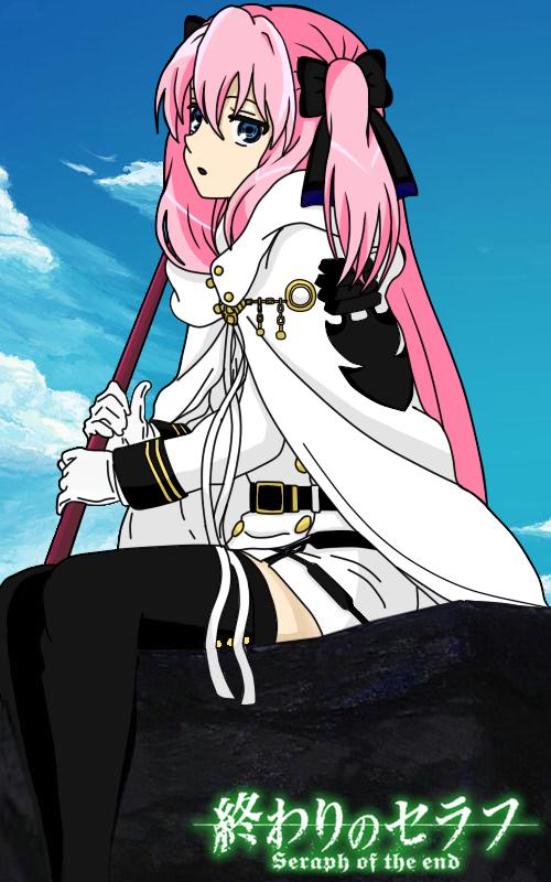 Kira Sakura (1er RPC)