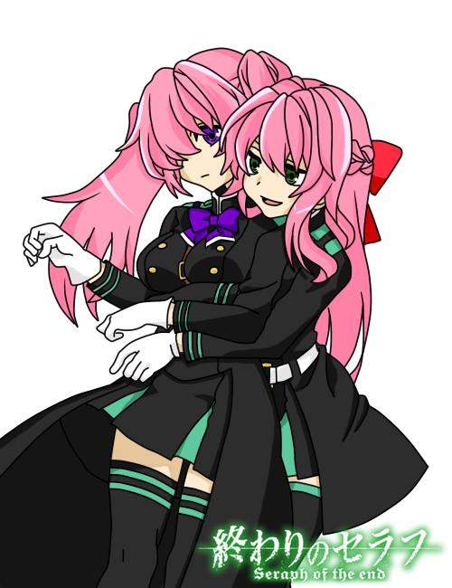 Blood et Nageki