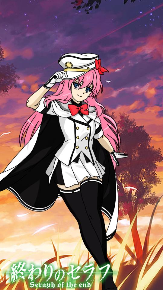 Kira Sakura (autre style)
