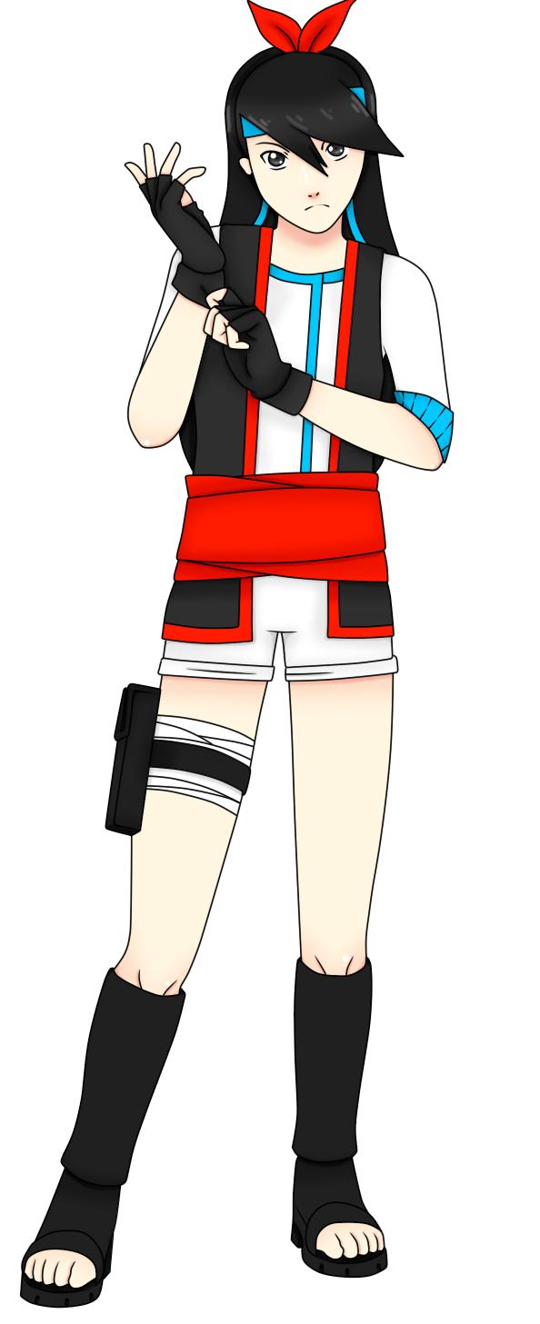 Megumi Tenue