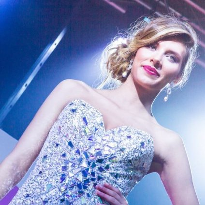 Miss Nord-Pas-de-Calais 2014, Miss France 2015
