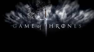 Game Of Thrones, la meilleure des séries !!