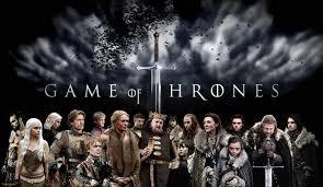 Tout les personnages de la série.