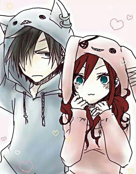 Alice et Grey