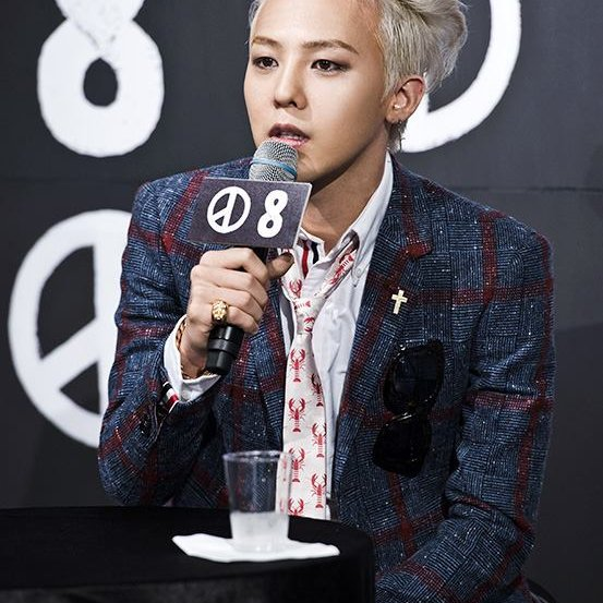 My love and my future husband I Introduce my baby G Dragon !