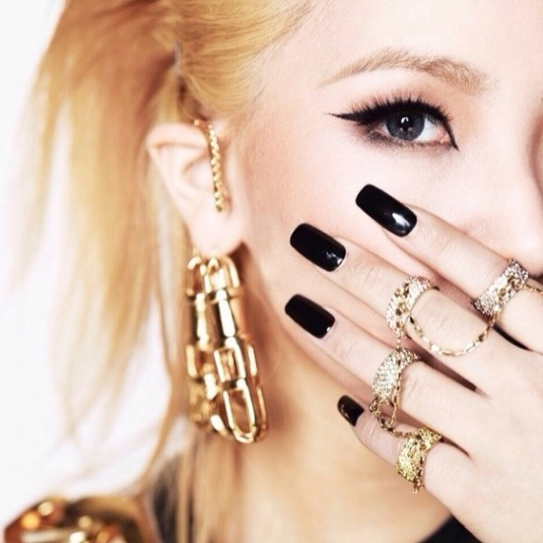 CL rappeuse prometteuse
