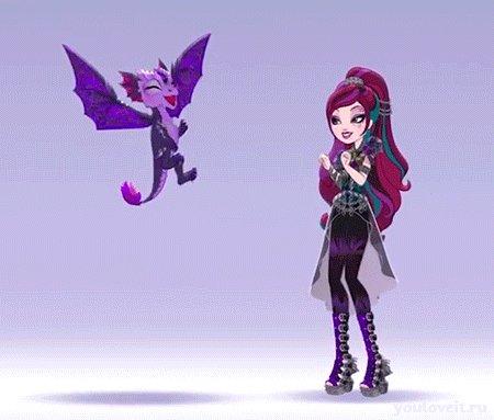 Nevormore et Raven