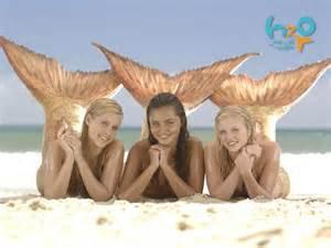 Emma, Cleo et Rikki