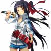 Profil de Lucy-Dragneel97