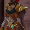 Profil de goldarm