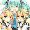 Profil de Rin-MikuHatsune-Len