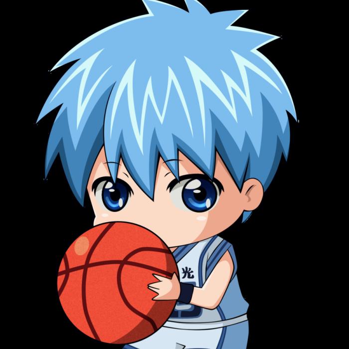 Kuroko's basket *-*