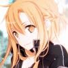 Asuna-Fictions