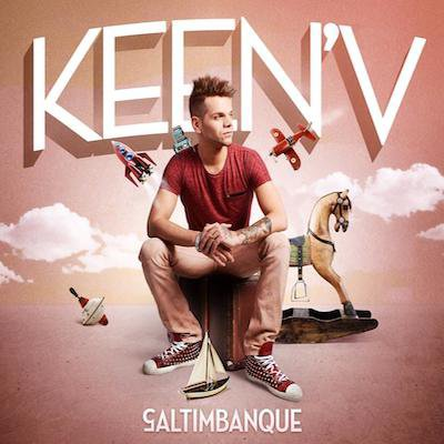Album Saltimbanque