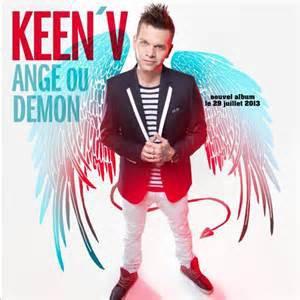 Album Ange Ou Démon