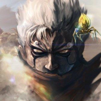 Asura's Wrath , Asura :3