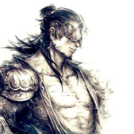 Yasha des 7 divinité / Asura's Wrath