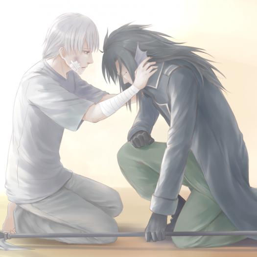 Furuichi et Hecados , Je l'adore cette image 8D