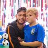 Junior-Neymar
