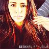 Profil de BenKhalifa-Leila