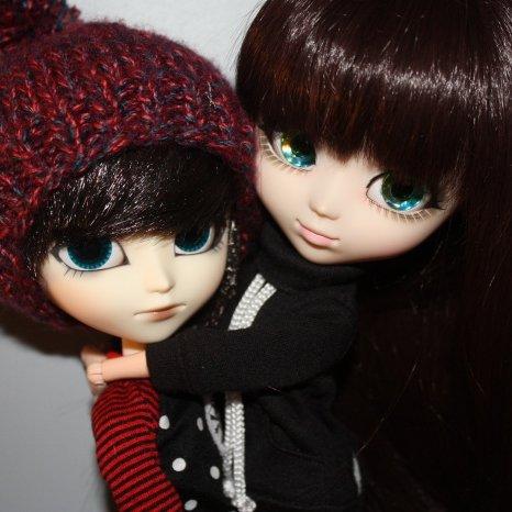 Kellin & Alana