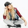 Profil de Vanessa--Hudgens