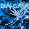 Profil de DialgaX