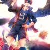 Profil de Team-Haikyuu-Kageyama