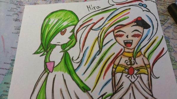 Mira ~ - Niri-chan ♥