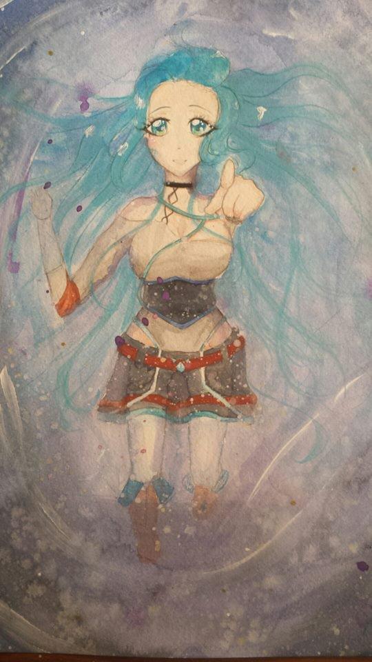 Liu - Lina ~