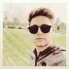 Profil de Niall-Horan