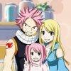 Profil de Fairy-Natsu-Love
