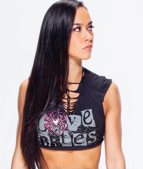 April Mendez