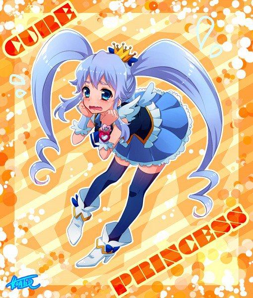 Cure Princess
